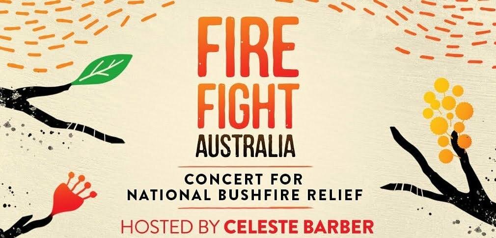 fire fight australia - photo #2