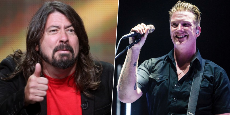 Foo Fighters celebrate 25th anniversary with Green Bay concert