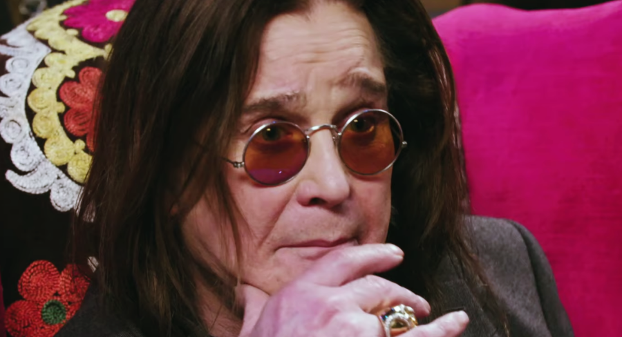 Ozzy's 'Ordinary Man' the First Album He's Made Completely Sober