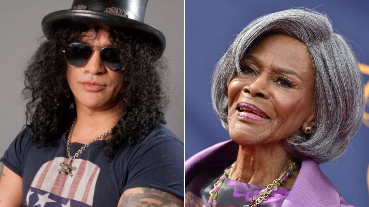 Lenny Kravitz Remembers Godmother Cicely Tyson In Emotional Tribute
