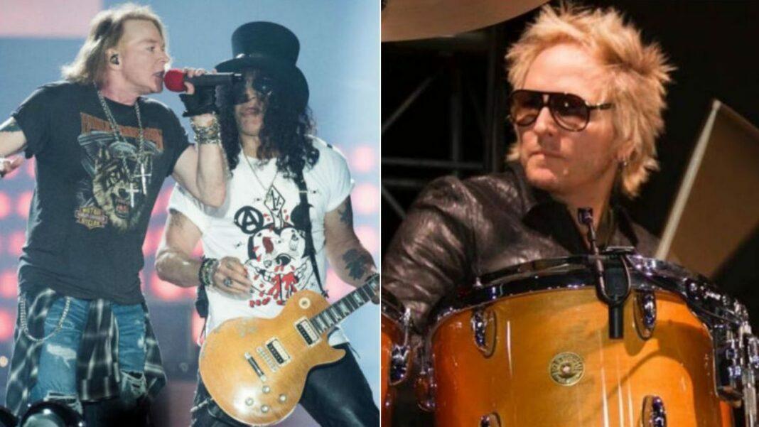Matt Sorum Explains He Would Not Be Interested In Returning Guns N' Roses
