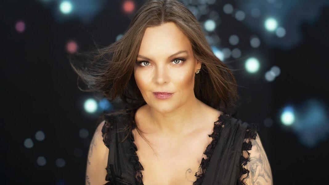 Ex-Nightwish Singer Anette Olzon Reveals A Devastating Life Story:
