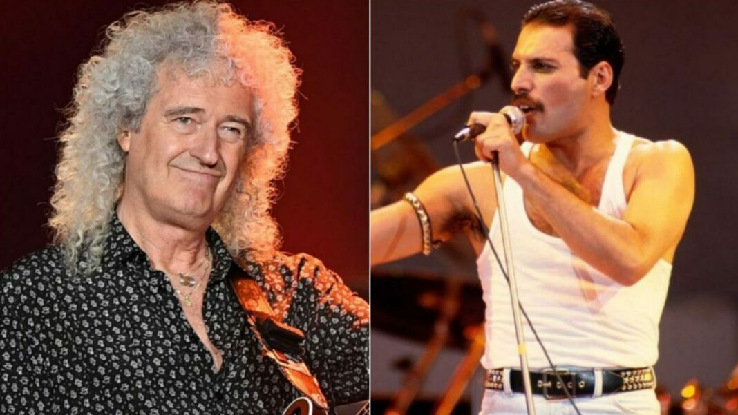 Queen's Brian May Says Freddie Mercury's Birthday Is Not A Celebration Day For Him
