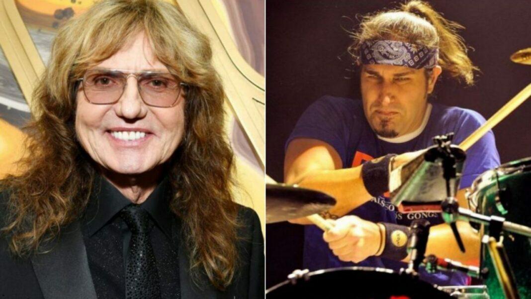 Ex-Whitesnake Drummer On David Coverdale:
