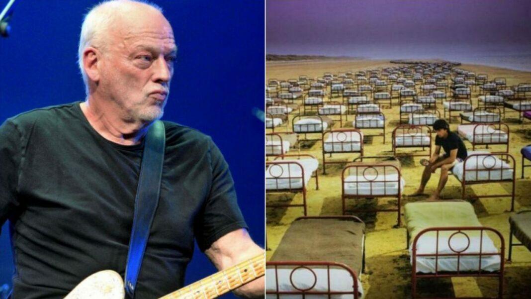 Pink Floyd Recalls Unfortunate Incident During Epic Album's Photo Shot: