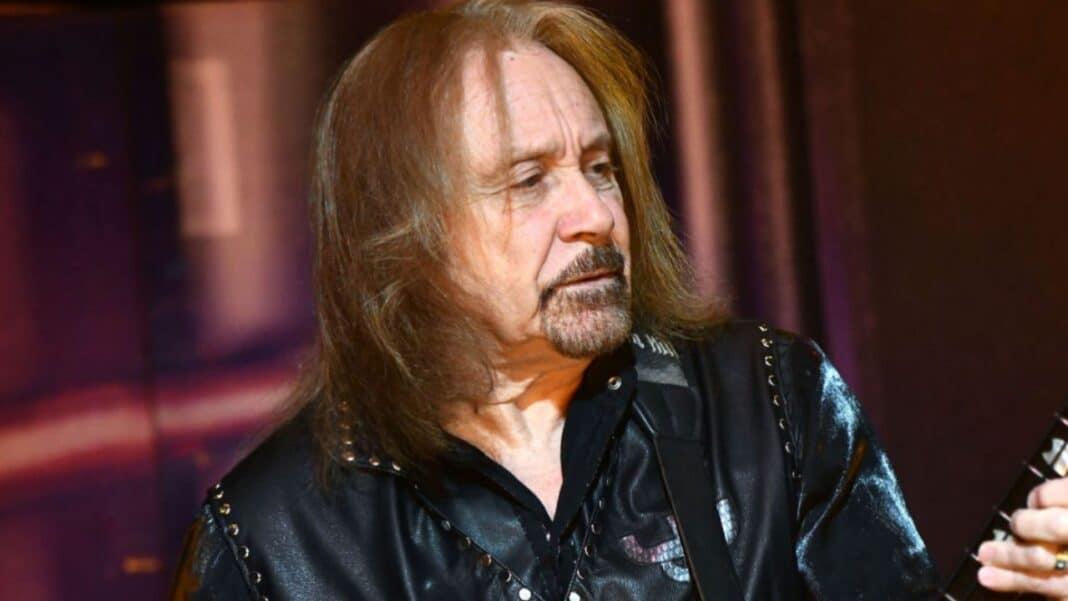 Ian Hill Says Judas Priest Is Facing Retirement