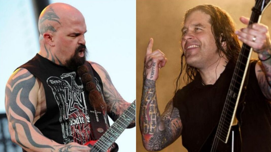 Phil Demmel Says Joining Slayer Pushed Him Into Reality