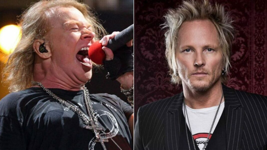Drummer Explains Why He Wasn't Invited On Guns N' Roses Reunion Tour