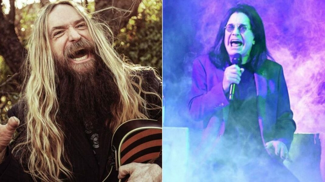 Zakk Wylde Recalls His Rarely-Known Funny Moments With Ozzy Osbourne: