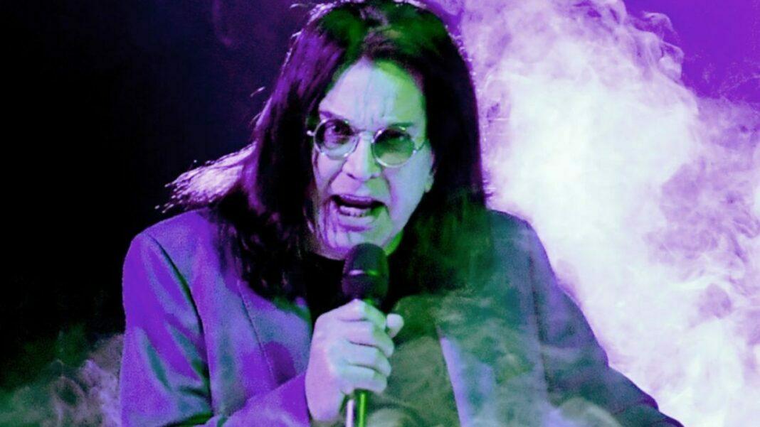 Ozzy Osbourne Details Upcoming Album: