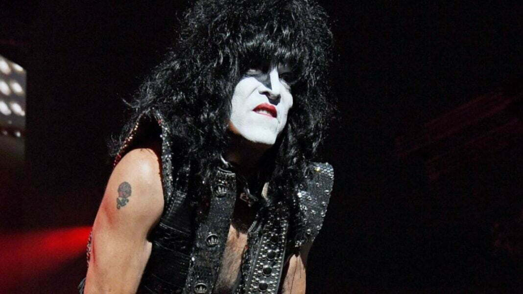 When KISS Plays Final End Of The Road Show? Paul Stanley Answers